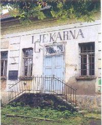 Ljekarna Opcina Klostar Ivanic