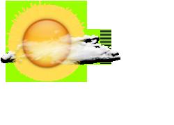 Večinom sunčano